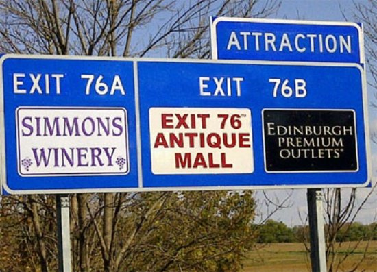 Edinburgh, Indiana: Exit 76 Antique Mall - the BEST Antique Mall in Indiana!