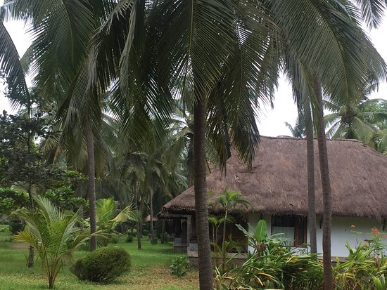 Kanan Beach Resort Kasaragod Kerala