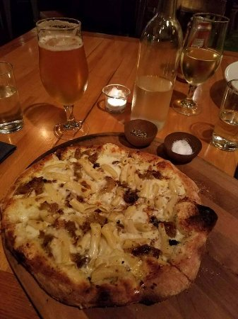 Salt of the Earth: A Pie Called Macaroni