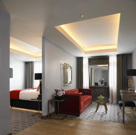 Dylan Hotel: Room