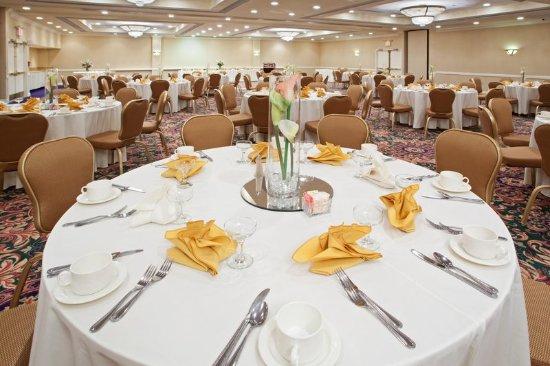 College Park, MD: Ballroom