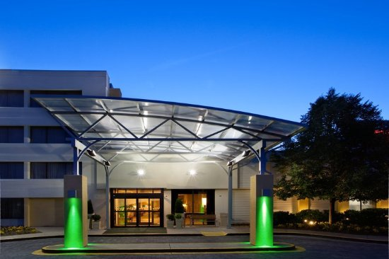 The Holiday Inn - College Park is glad you have ar