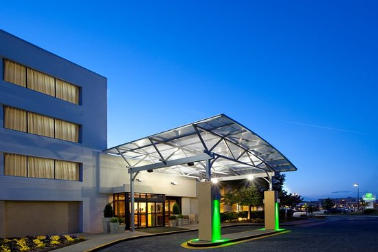 The Holiday Inn - College Park just 2 miles from University of MD