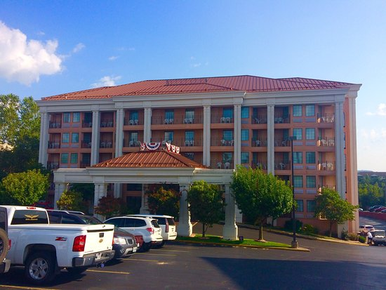 The Branson Clarion Hotel & Conference Center: photo0.jpg