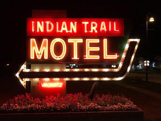 Indian Trail Motel: photo0.jpg