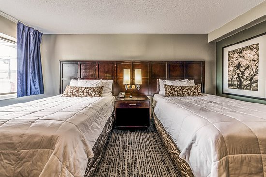 Montgomeryville, PA: Guest room
