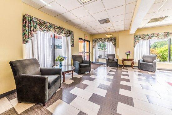 Montgomeryville, Πενσυλβάνια: Lobby