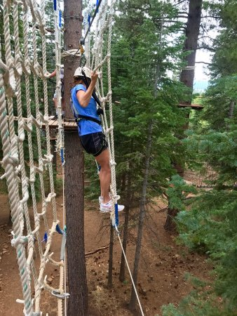 Tahoe Vista Treetop: photo6.jpg