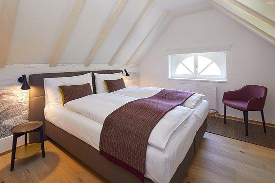 Arlesheim, Suisse : Dom Suite