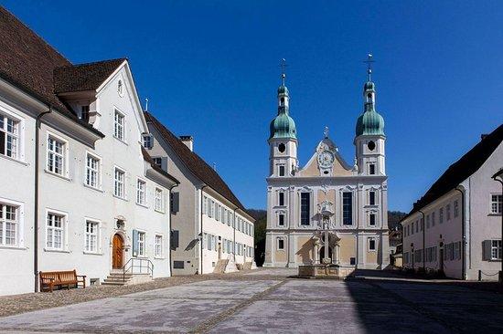 Arlesheim, Suisse : Photo