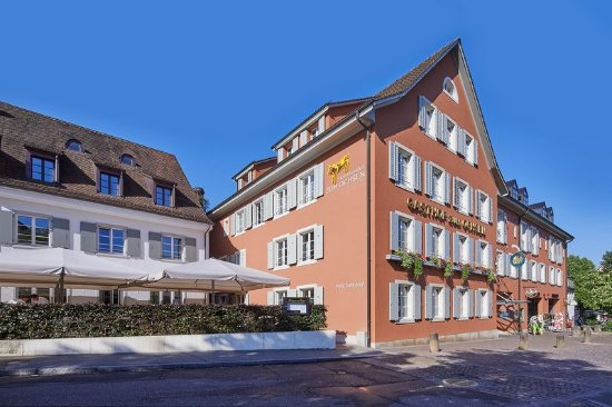 Arlesheim, Suisse : In the summer