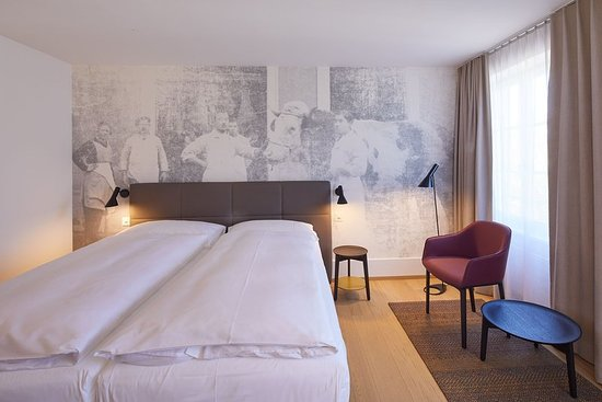 Arlesheim, Suisse : Classic Double Room