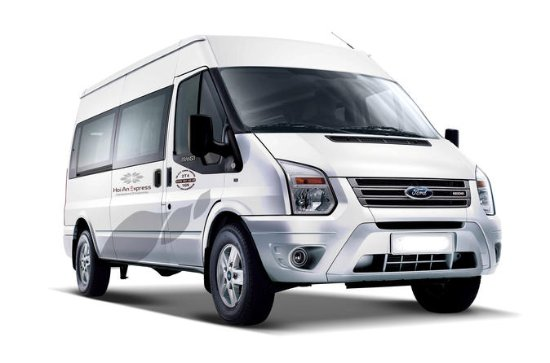 One Way Private Transfer: Da Nang Airport to Hoi An