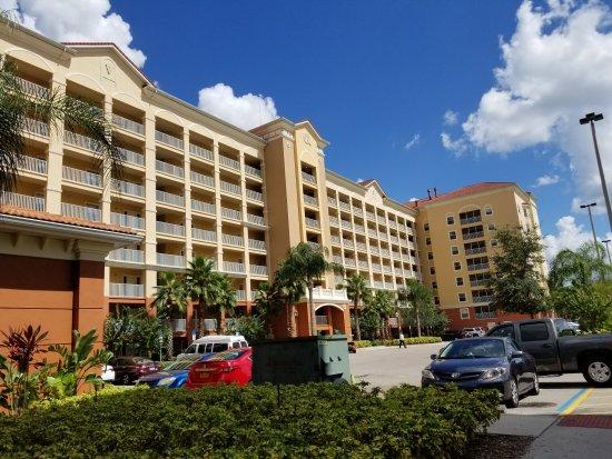 Westgate Vacation Villas Resort Spa Hotel Kissimmee