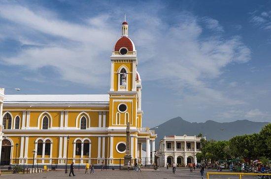 Nicaragua Highlights: A 10 days...