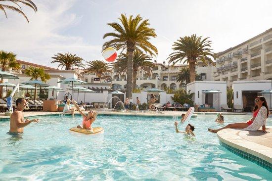 Monarch Beach Resort Family Pool