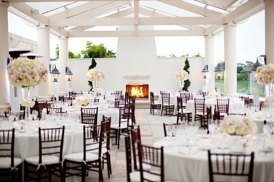 Monarch Beach Resort Club 19 Wedding