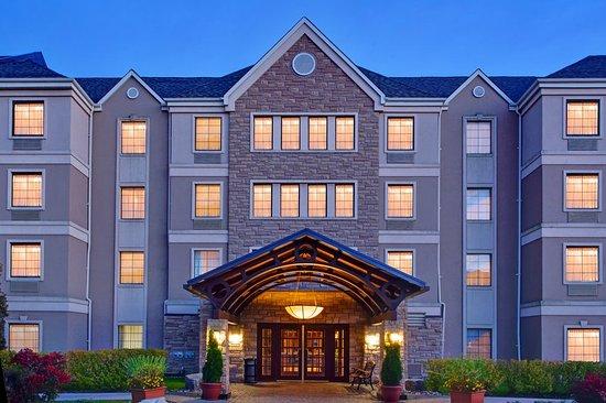 Staybridge Suites Toronto  UPDATED 2017 Hotel Reviews & Price parison (Markham, Canada