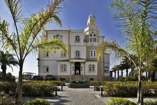 Bela Vista Hotel & Spa: Exterior View
