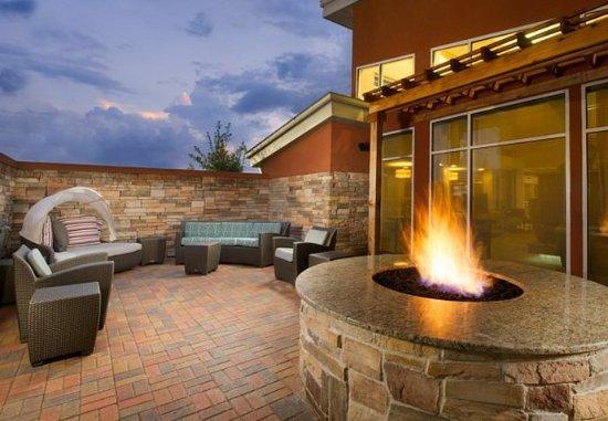 Texarkana, TX: Outdoor Fire Pit