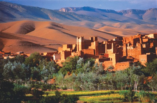 Morocco-Traveldreams