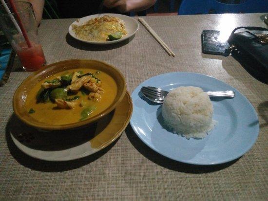 Tukta Thai Food: PHOTO_20170903_195744_large.jpg