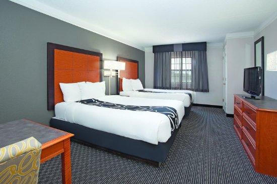 มิดเวล, ยูทาห์: Guest Room