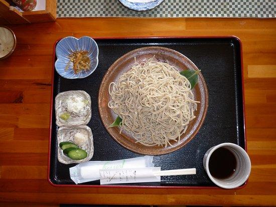 Tenei-mura Photo