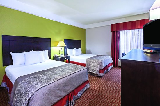 Winnie, تكساس: Guest Room