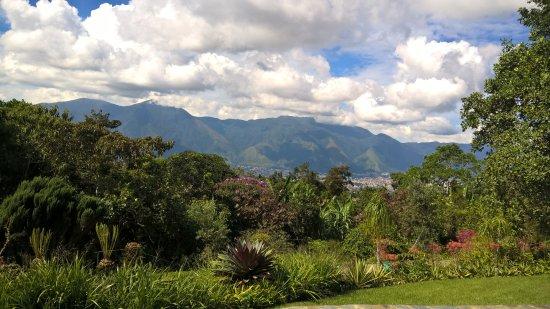 Jardines Ecologicos Topotepuy
