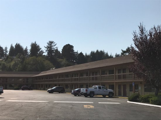 Red Lion Hotel Coos Bay: photo0.jpg