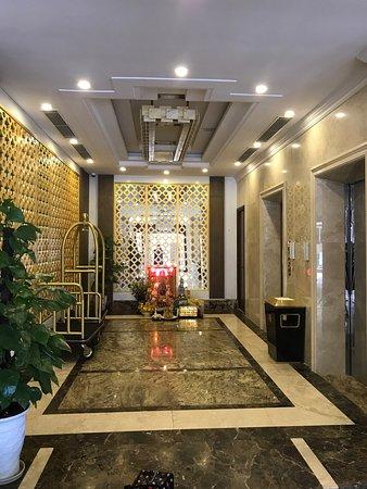 Sapa Legend Hotel & Spa: photo2.jpg