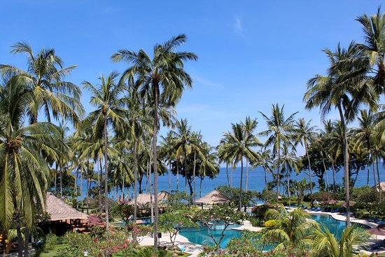 Holiday Resort Lombok