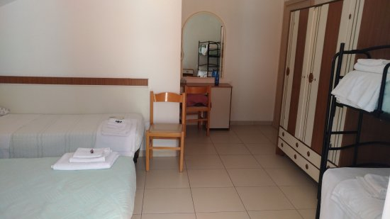 Hotel Zamagna (Cesenatico, Italie) - voir les tarifs et avis hôtel ...