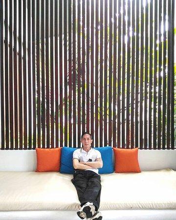 Lotus Villas & Resort Hua HIn: ล็อบบี้