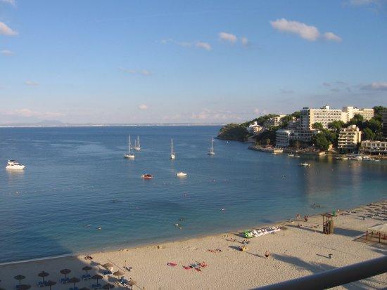 Hotel Son Matias Beach Photo