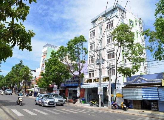 Pink pearl hotel prices specialty hotel reviews phu for Specialty hotels