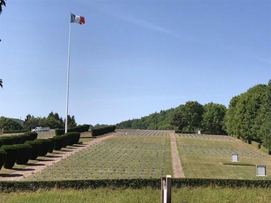 Musée Memorial du Vieil Armand