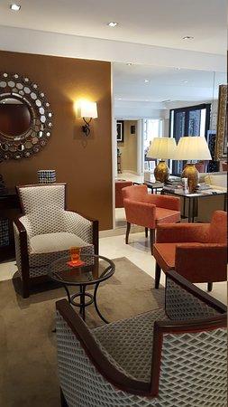 Best Western Plus Hotel Sydney Opera : 20170904_115149_large.jpg