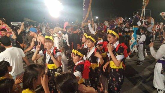Okinawa Prefecture, Japón: itoman furusato okinawa