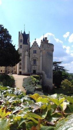 Château de Montreuil-Bellay Photo