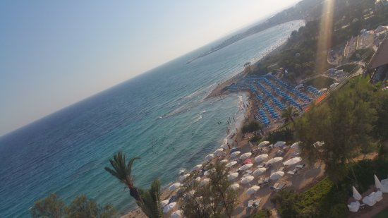 Grecian Sands Hotel: 20170720_182147_large.jpg