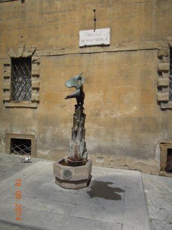 Piazza Postierla