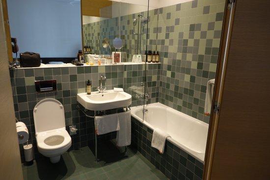 Hollmann Beletage: Room no 8 Residenz XL