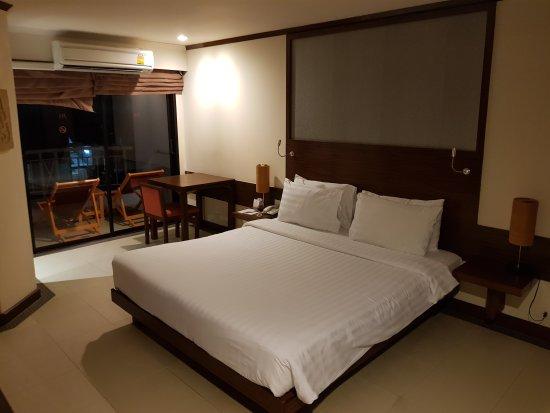 Mercure Pattaya Hotel: 20170901_191041_large.jpg