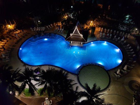 Mercure Pattaya Hotel: 20170901_191004_large.jpg