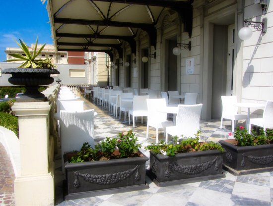 Nh Grand Hotel Palazzo Livorno Tripadvisor