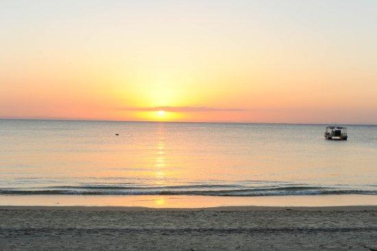 Moreton Island, Australie : Amazing Sunsets