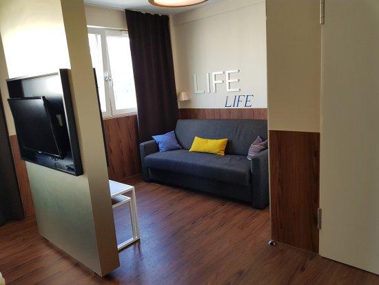 Hotel Europa Life: 20170904_160015_large.jpg