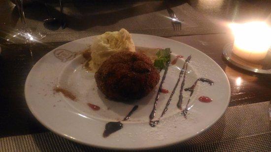 Restaurante Bodegao: Rabanada Poveira